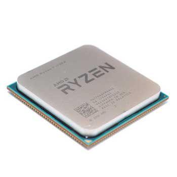 AMD Ryzen R7 1700X
