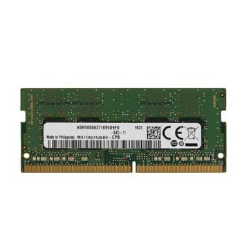 4GB DDRAM 4 Notebook KINGMAX(2666)