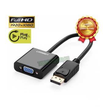 CABLE DisplayPort to VGA Ugreen 20415