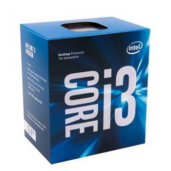 Intel Kaby lake i3 7350k(4.2GHz) Chỉ hỗ trợ Windows 10