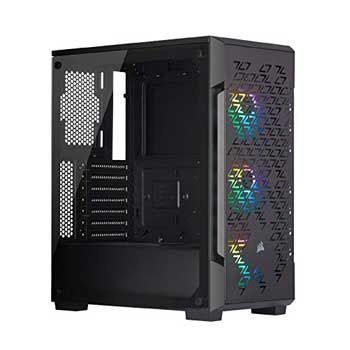CORSAIR 220T Tempered Glass