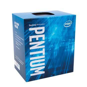 Intel Pentium Dual G4600(3.6GHz)