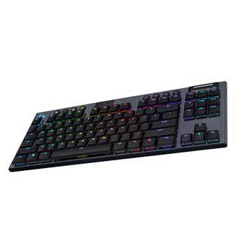 LOGITECH không dây G913 G913 TKL HARPY CLICKY RGB Gaming
