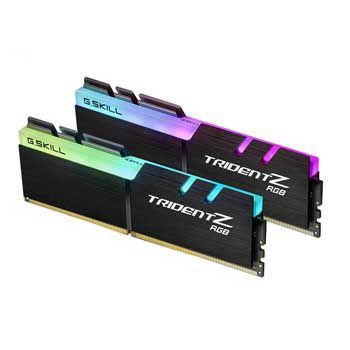 32GB DDRAM 4 3200 G.Skill-32GTZN (KIT)