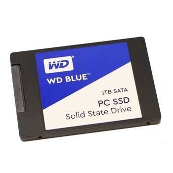 1TB WESTERN WDS100T1B0A (blue)