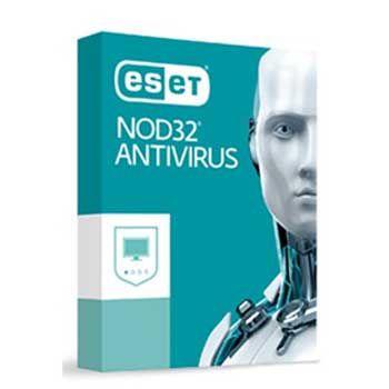 ESET Nod32 Anti Virus 3PC