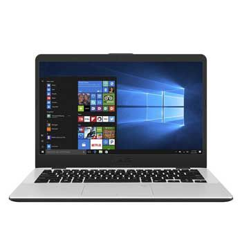 ASUS X405UA-BV327(Vỏ nhôm - Ultra thin) (Grey metal)-