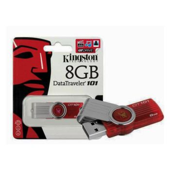 8GB USB Flash KINGSTON 2.0