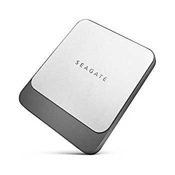 250GB SSD FAST SEAGATE STCM250400