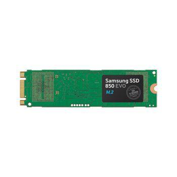 250GB Samsung M2 - 850EVO(MZ-N5E250BW)