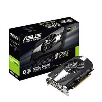 6GB Asus PH-GTX1660-6G