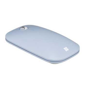 Microsoft Bluetooth BlueTrack Modern Mobile KTF-00060 (xám trắng)