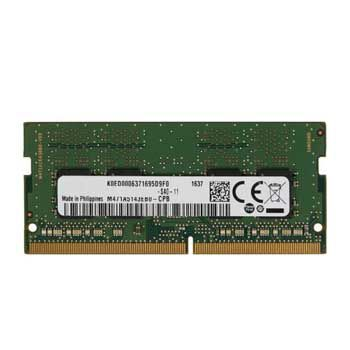 16GB DDRAM 4 Notebook KINGMAX)2666)