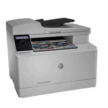 HP Color LaserJet Pro MFP M181FW-T6B71A