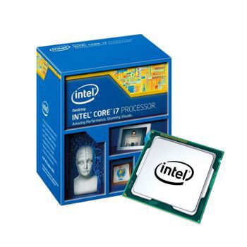 Intel Core i7 4790K(3.6GHz)