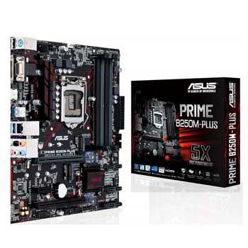 ASUS PRIME B250M-PLUS (SK1151)