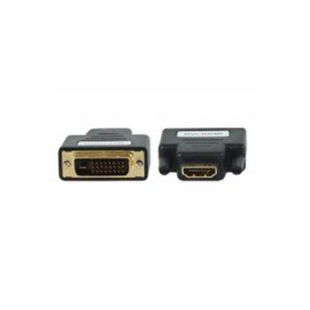 Đầu đổi DVI (24+1)/(24+5)-> HDMI (Lỗ/kim )