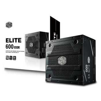 600W C. MASTER Elite V3