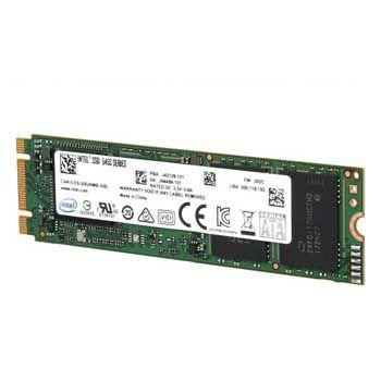 256GB Intel SSD M2- 545s (SSDSCKKW256G8X1)