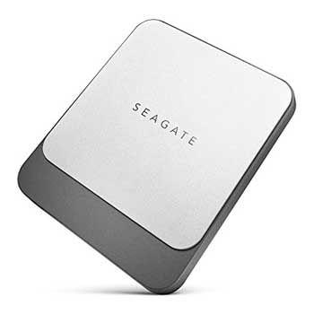 2TB SSD FAST SEAGATE STCM2000400