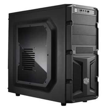 COOLER MASTER K350 - Window