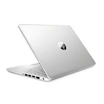 HP 14s-dq1020TU (8QN33PA) (Silver)