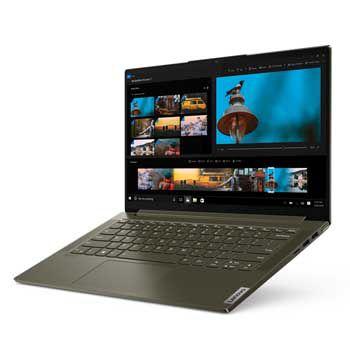 Lenovo Yoga Slim 7-14ITL05-82A3002QVN (Xanh Rêu)