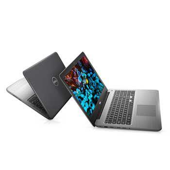 Dell Inspiron 15-5567(M5I5384)Grey