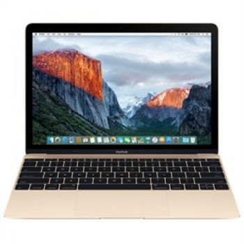 "MACBOOK Air 12"" MLHF2SA/A (Đồng)"