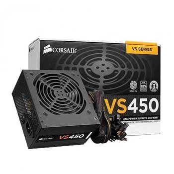 450W CORSAIR VS450 - CP-9020170-NA