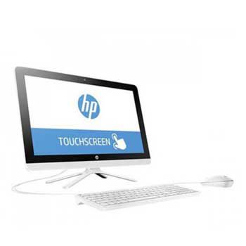 HP All in One 22-c0118d (5QC36AA) (Trắng)