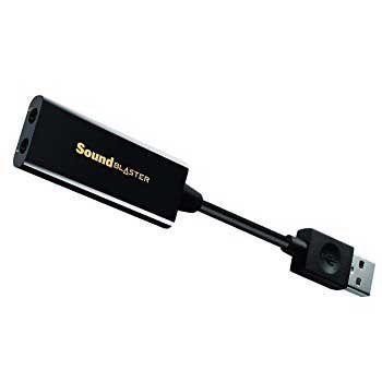 Sound card CREATIVE Blaster Play! 3