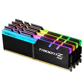 32GB DDRAM 4 3000 G.Skill-32GTZR(KIT)