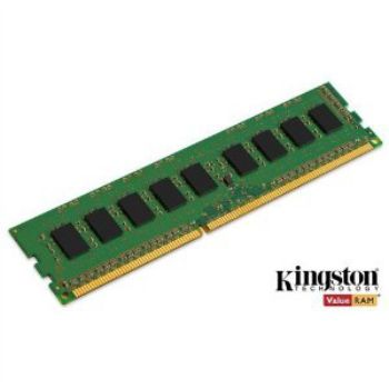 8GB DDRAM 3 KINGTON (ECC) (Unbuffer)