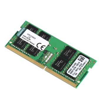 16GB DDRAM 4 Notebook KINGSTON (2400)