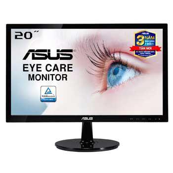 """LCD 19.5"""" ASUS VS207DF(LED)"""