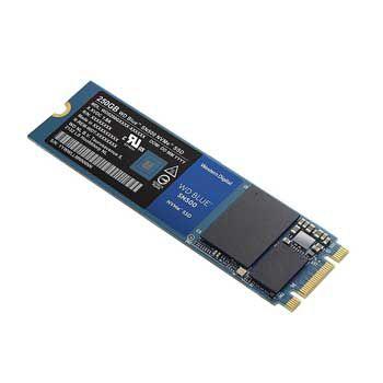 500GB WESTERN WDS500G1B0C (M2)