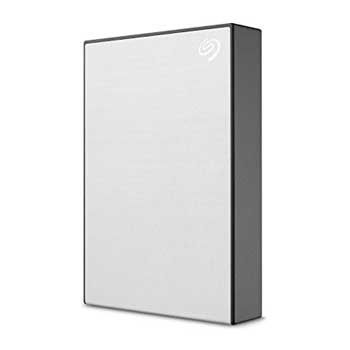 4Tb SEAGATE- Backup Plus (STHP4000401) (Bạc)