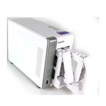 Hộp ổ cứng mạng QNAP TS-231P (Không bao gồm ổ cứng)