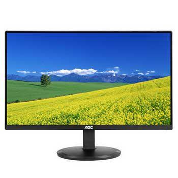 """LCD 23"""" AOC I2380SD(IPS) Km: Tặng 50.000+ Bình nước AOC (SLCH)"""