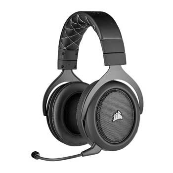 HEADPHONE HS70 PRO WIRELESS Carbon