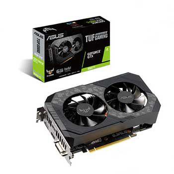 6GB Asus TUF-GTX1660TI-6G-GAMING