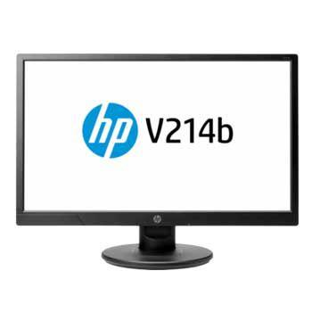 """LCD 20.7"""" HP V214b (3FU54AA)"""