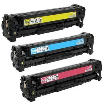 HP CF401A/CF402A/CF403A