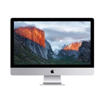 iMac MK442 (2015) ZP/A (All in one)