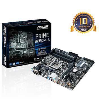 ASUS PRIME B250M-A (SK1151)