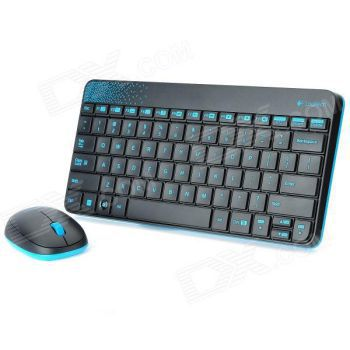 LOGITECH WIRELESS MK240