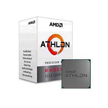 AMD Ryzen Athlon 3000G
