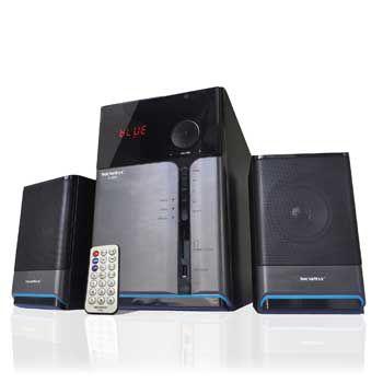 Loa Bluetooth SOUNDMAX A990