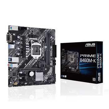 ASUS Prime B460M-K (SK1200)